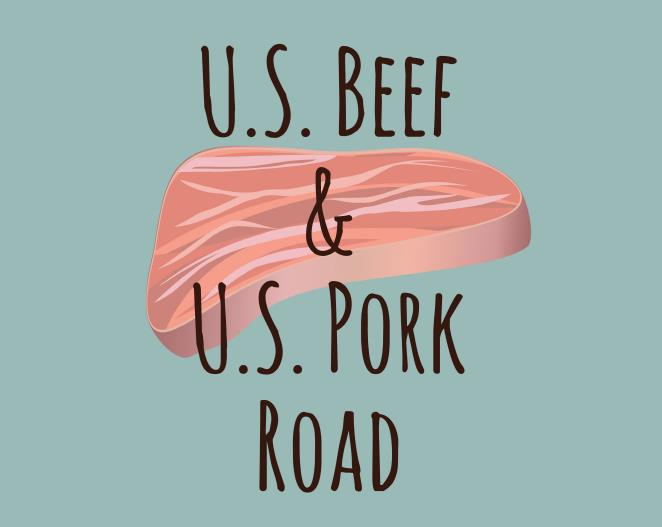 멘토링 클래스 – US Beef & US Pork Road 대표이미지