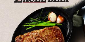글로벌 프리미엄 소고기 브랜드 ★EXCEL BEEF